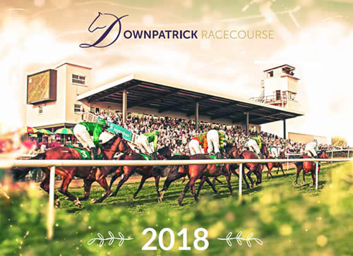 Our 2018 Race Day Brochure